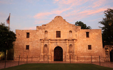 A Slice Of American History + Texas Sized Thrills