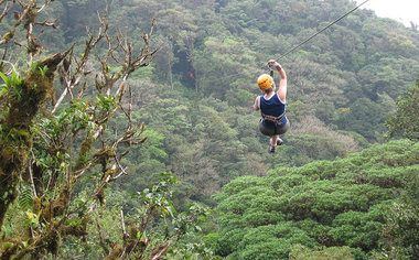 Cloud Forest Family Fun