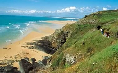 Visit The Historic D Day Beaches