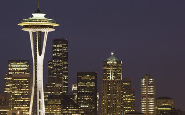 Voted: Seattle's Best