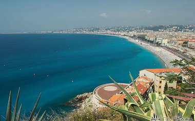A Perfect Day In Nice, France