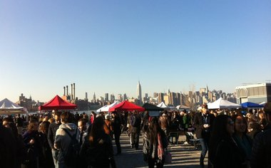 Food Enthusiast's Perfect New York Day