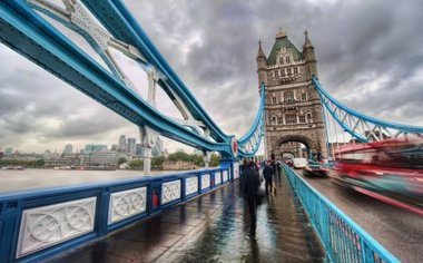 Voted: Wayfare Magazine's London Sightseeing.