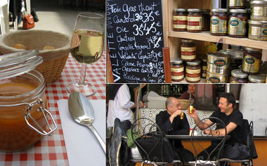 Enjoy Marais As A 100% Local