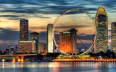 Voted: Discover Singaporeans' Favorite Places