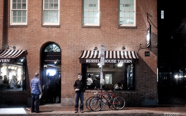Things To Do In Harvard Square