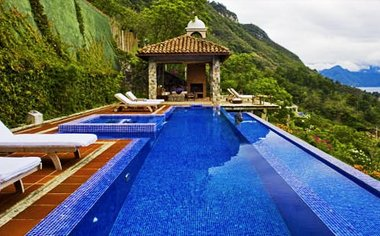 The Real Gems Of Guatemala In A Day: Atitlan And Antigua