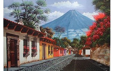 Voted: The Real Gems Of Guatemala In A Day: Atitlan And Antigua