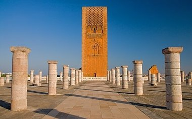 Wished: Sights And Sounds Of Rabat