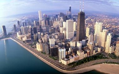 Voted: Chicago: The Greastest City I Know