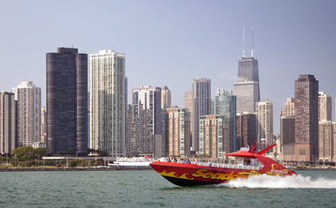 Chicago: The Greastest City I Know