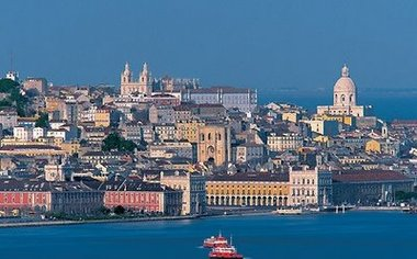 Wished: Lisbon In 1 Day