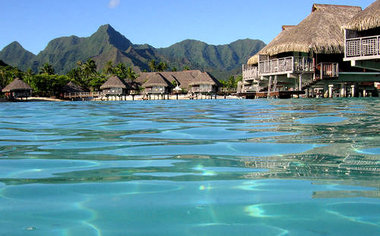 Take Me Away Tahiti....