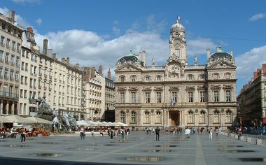 Art, Culture, And History In Lyon [On A Budget!]