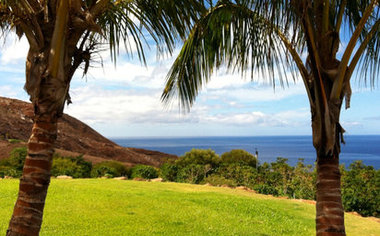 A Lovely Day In Maui