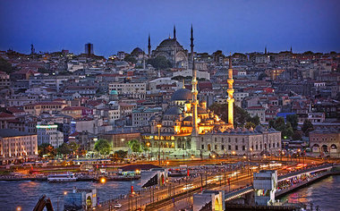 Wished: See, Eat And Dance In Istanbul!