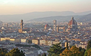 My Perfect Day In Florence