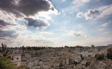 Voted: Ancient Ruins And Art In Amman