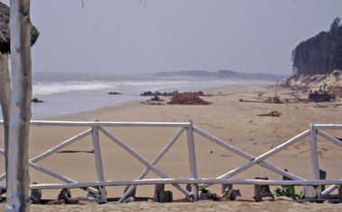 Day In Digha