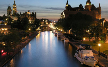 Parks, Markets And Poutine In Canada's Capital