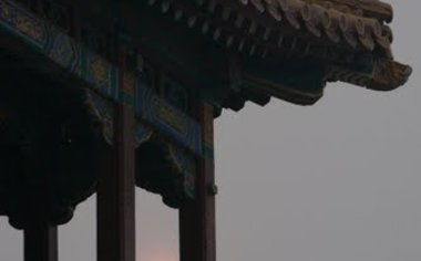 A Perfect Day In Beijing