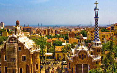 Voted: My Perfect Day In Barcelona!