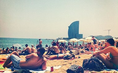 My Perfect Day In Barcelona!