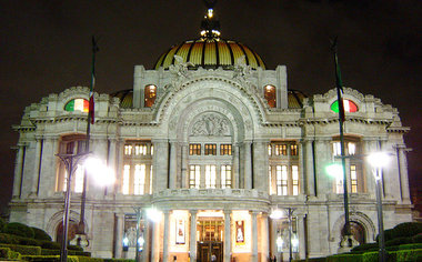 Mexico City, Fascinating Capital