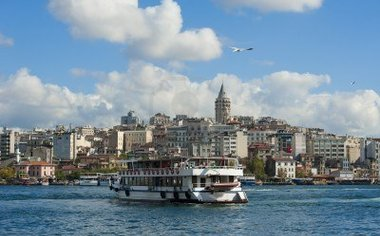 Wished: Perfect Day In Istanbul