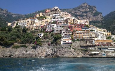 Wished: Perfect Positano