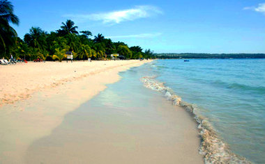 Get Irie In Negril