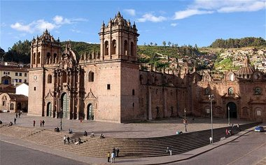 A Fulfilling Day At Cusco