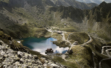 Fagaras Mountains Trip