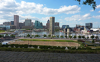 Baltimore In A Day