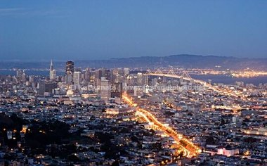 A Local's View Of San Francisco