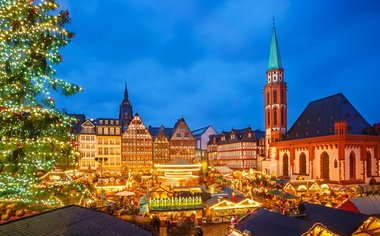 Voted: Frankfurt Highlights