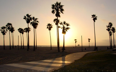 Voted: Los Angeles By The Beach