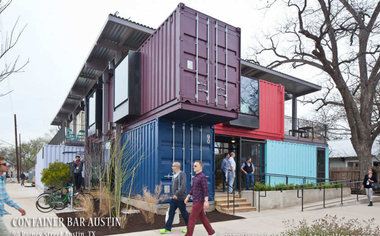 Voted: 24hrs Of Austin Favorites