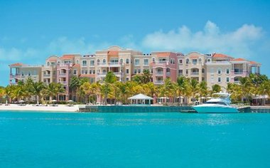 Perfect Day In Providenciales, Turks And Caicos