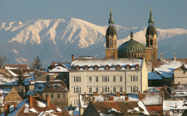 A Perfect Day In Sibiu