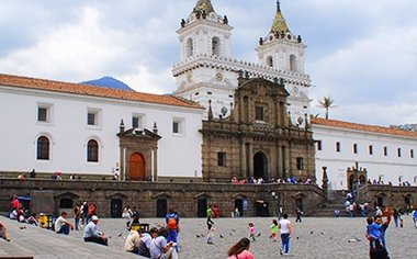 Quito's Bucket List