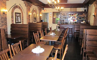 Polish Experience In Greenpoint