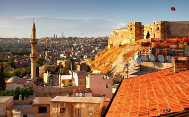 Antep Food Tours