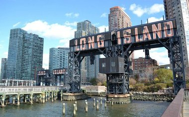 Explore Long Island City