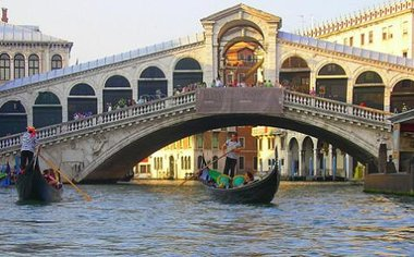 Venice For A Day