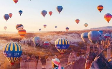 Discover Cappadocia With A Style