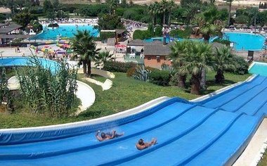 A Fun Filled Day Out In Torrevieja, Alicante