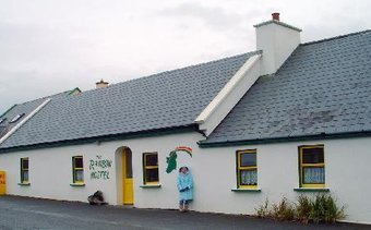Rainbow Hostel, Doolin