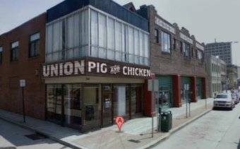 Union Pig and Chicken