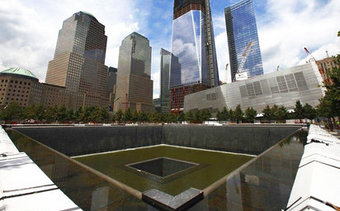 World Trade Center Tours